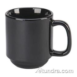 Vertex - SM-BK - 10 oz. Vista Summit Mug Black image