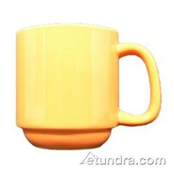 Vertex - SM-TO - 10 oz. Vista Summit Mug Tangerine Orange image