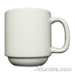 Vertex - SM-V - 10 oz. Vista Summit Mug White image