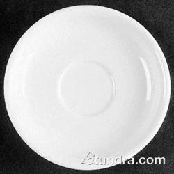 "World Tableware - NR-2 - Kingsmen Ultima 5 1/2"" Saucer image"