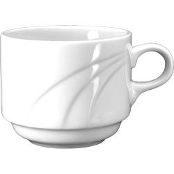 ITI - AM-38 - 8 Oz Amsterdam™ Stack-able Teacup image