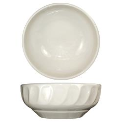 ITI - HA-15 - 22 1/2 Oz Hampton™ Bowl With Embossed Fluted Edge image