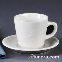 "World Tableware - END-15 - Endurance 5 1/2"" Saucer image"