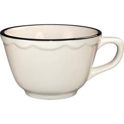 ITI - SY-1 - 8 Oz Sydney™ Low Teacup image
