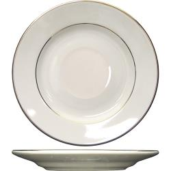 ITI - FL-2GF - 5 3/4 in Saucer With Gold Band image