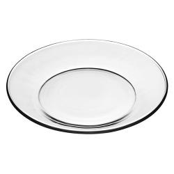Libbey - 1788491 - 7 1/2 in Moderno Glass Salad Plate image