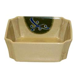 GET Enterprises - 149-TD - Traditional 16 oz Square Bowl image