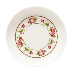 GET Enterprises - M-028-TR - Tea Rose 1 oz Sauce Dish image