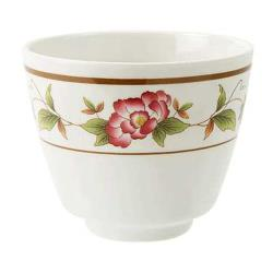 GET Enterprises - M-077C-TR - Tea Rose 5.5 oz Tea Cup image