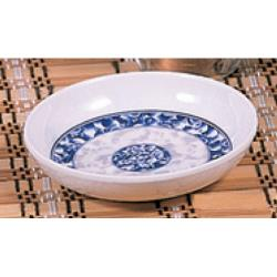 "Thunder Group - 1003DL - 3 7/8"" Blue Dragon Sauce Dish image"