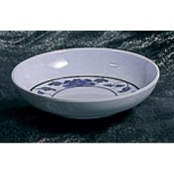 "Thunder Group - 1003TB - 3 7/8"" Lotus Sauce Dish image"