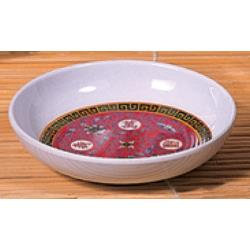 "Thunder Group - 1003TR - 3 7/8"" Longevity Sauce Dish image"