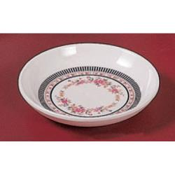 "Thunder Group - 102.8AR - 3 1/2"" Rose Sauce Dish image"