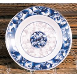 "Thunder Group - 1110DL - 10 3/8"" Blue Dragon Soup Plate image"