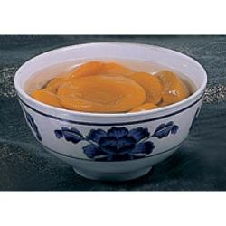 Thunder Group - 3004TB - 12 oz. Lotus Rice Bowl image