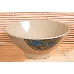 Thunder Group - 3005J - 48 oz. Wei Rice Bowl image