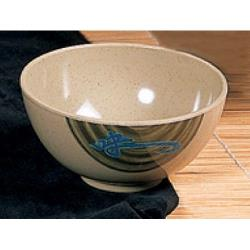 Thunder Group - 3006J - 8 oz. Wei Soup Bowl image