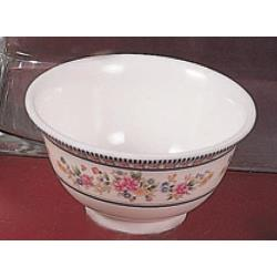 Thunder Group - 3008AR - 5 oz. Rose Rice Bowl image