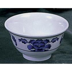 Thunder Group - 3008TB - 5 oz. Lotus Rice Bowl image