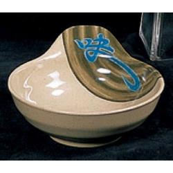Thunder Group - 3501J - 6 oz. Wei Sauce Bowl image