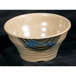 Thunder Group - 3540J - 6 oz. Wei Deep Saucer  image