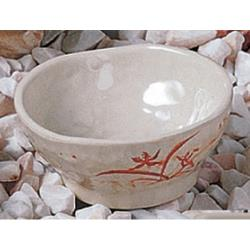 Thunder Group - 3703 - 2 oz. Gold Orchid Zendai Bowl image
