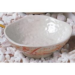 Thunder Group - 3705 - 5 oz. Gold Orchid Zendai Bowl image