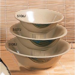 Thunder Group - 5107J - 21 oz. Wei Noodle Bowl image