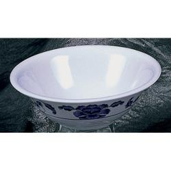 Thunder Group - 5107TB - 21 oz. Lotus Bowl image