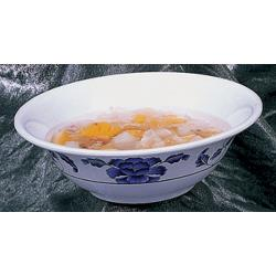 Thunder Group - 5108TB - 26 oz.  Lotus Bowl image