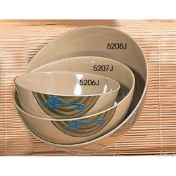 Thunder Group - 5206J - 25 oz Wei Noodle Bowl image