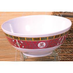 Thunder Group - 5206TR - 27 oz. Longevity Rice Bowl image
