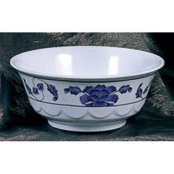Thunder Group - 5275TB - 38 oz. Lotus Scalloped Bowl image