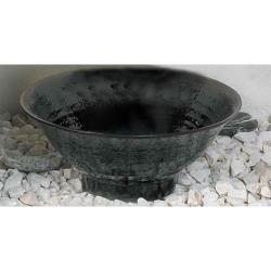 Thunder Group - 5780TM - 26 oz. Tenmoku Soba Bowl image