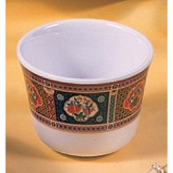 Thunder Group - 9152TP - 5 oz. Peacock Tea Cup image
