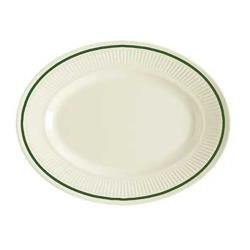 GET Enterprises - EP-10-K - Kingston 9 1/4 in x 7 in Oval Platter image