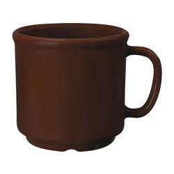 GET Enterprises - S-12-BR - Ultraware Brown 12 oz Coffee Mug image