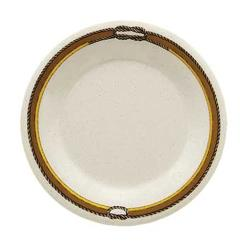 GET Enterprises - WP-9-RD - Rodeo 9 in Wide Rim Plate image