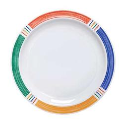 GET Enterprises - DP-910-BA - Barcelona Kid 10 in Dinner Plate image