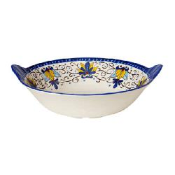GET Enterprises - ML-95-SL - Santa Lucia 4 qt Handle Bowl image