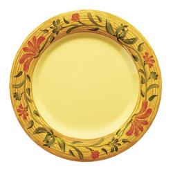GET Enterprises - WP-12-VN - Venetian 12 in Wide Rim Plate image