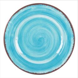 Carlisle - 5400115 - 11 in Aqua Mingle Dinner Plate image