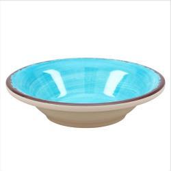 Carlisle - 5401815 - 4 1/2 oz Aqua Mingle Fruit Bowl image  sc 1 st  Tundra Restaurant Supply & Carlisle - Melamine Dinnerware | Tundra Restaurant Supply