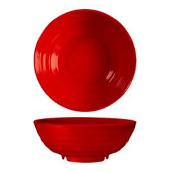 GET Enterprises - B-787-RSP - Red Sensation 1.1 qt Bowl image