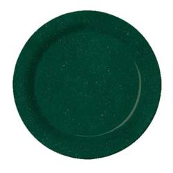 GET Enterprises - BF-060-KG - Kentucky Green 6 1/4 in Plate image