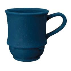 GET Enterprises - TM-1208-TB - Texas Blue 8 oz- 3 1/2 in D Mug image