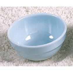 Thunder Group - 5904 - 7 oz. Blue Jade Bowl image