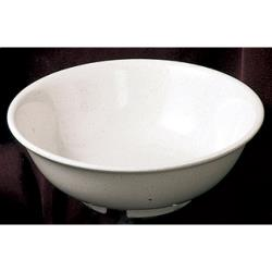Thunder Group - AD507WS - 32 oz. San Marino Deep Rim Soup Bowl  image