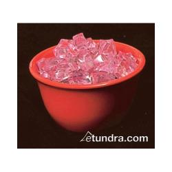 Thunder Group - CR303PR - 7 oz Pure Red Bouillon Cup image