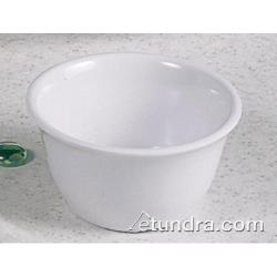 Thunder Group - CR303W - 7 oz White Bouillon Cup image